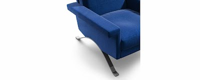 CASSINA  875 ARMCHAIR