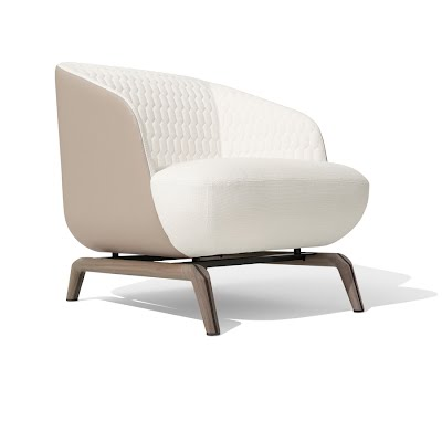 GIORGETTI JANET ARMCHAIR