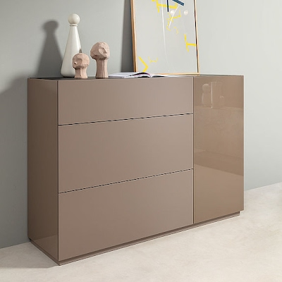 ROLF BENZ  STRETTO CABINET SYSTEM